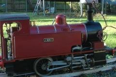 Ajax - raising steam