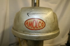 Amolco mill head