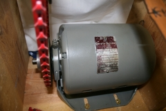 Crompton Parkinson Motor